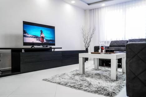 Сдается 2-комнатная квартира посуточно в Гродно, Захарова 24.