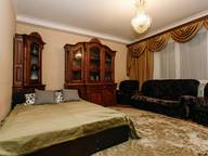 Сдается посуточно комната в Москве. 18 м кв. Ананьевский переулок, 5 строение 4