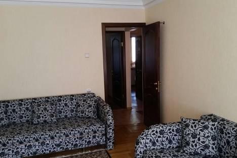 Сдается 2-комнатная квартира посуточно в Домбае, ул Пихтовый мыс, 6.
