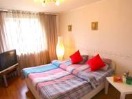 Сдается посуточно 1-комнатная квартира в Кемерове. 36 м кв. улица Спортивная, 20