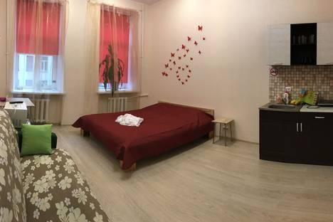 Сдается 1-комнатная квартира посуточнов Санкт-Петербурге, Московский проспект, 138.