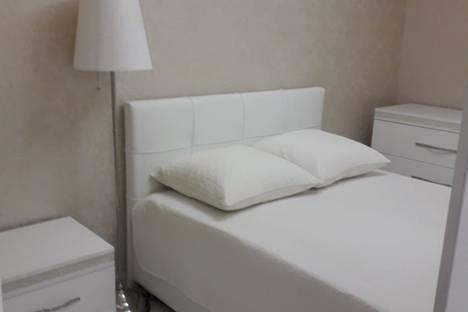 Сдается 2-комнатная квартира посуточнов Сочи, улица Роз, 36.