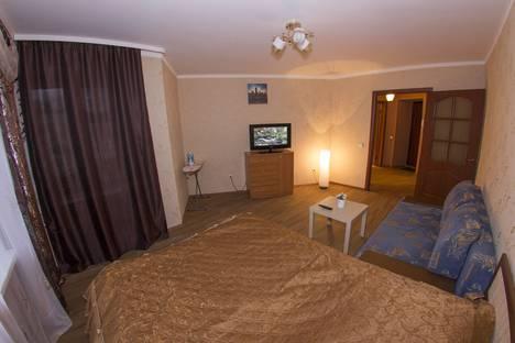 Сдается 1-комнатная квартира посуточно в Уфе, улица Черниковская, 51.