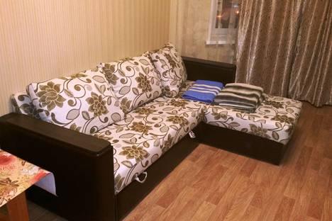 Сдается 1-комнатная квартира посуточнов Нижневартовске, Северная улица, 3.
