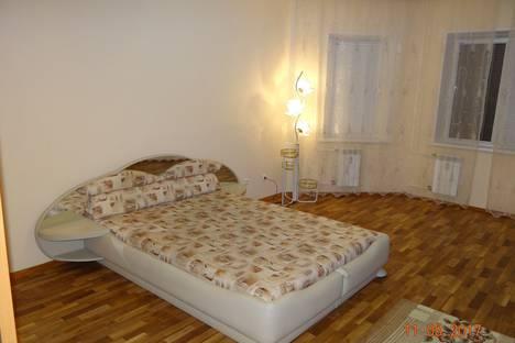 Сдается 1-комнатная квартира посуточнов Нижневартовске, улица Омская, 28.