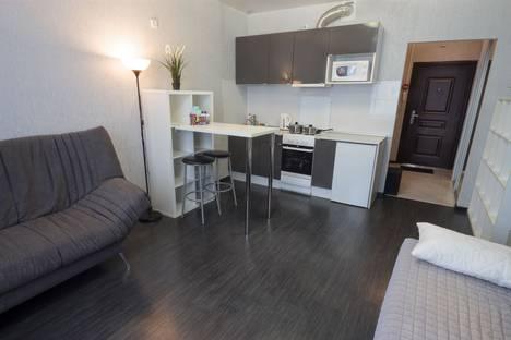 Сдается 1-комнатная квартира посуточно, проспект Гагарина, 101/2.