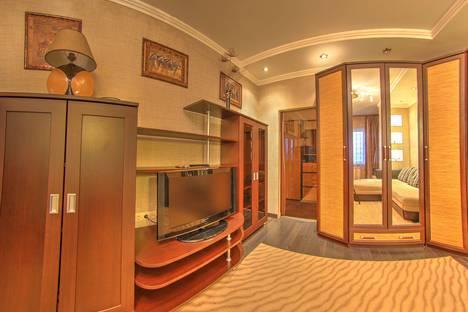 Сдается 2-комнатная квартира посуточно, Северная улица, 60.