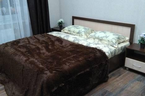 Сдается 2-комнатная квартира посуточно в Витебске, улица воинов-интернационалистов 12.