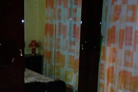 Сдается 2-комнатная квартира посуточно в Ноябрьске, Магистральная улица 61.
