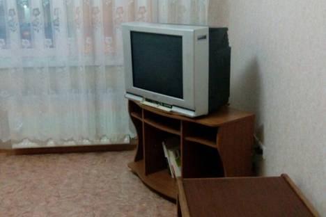 Сдается 3-комнатная квартира посуточно в Ноябрьске, Магистральная улица, 121.