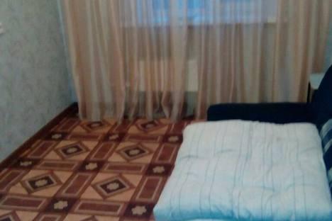 Сдается 4-комнатная квартира посуточно в Ноябрьске, Магистральная улица, 65.