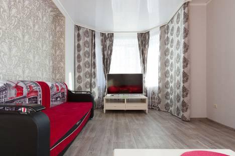 Сдается 2-комнатная квартира посуточно в Астрахани, улица площадь ленина 10/4.