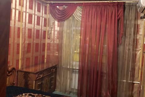 Сдается 2-комнатная квартира посуточнов Казани, Право-Булачная улица, 37.