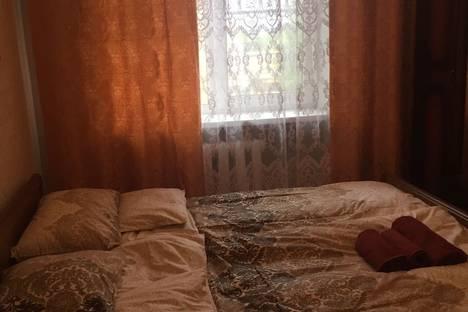 Сдается 1-комнатная квартира посуточно во Владикавказе, Республика северная Осетия Алания,улица Неведомского, 19.