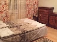 Сдается посуточно 1-комнатная квартира во Владикавказе. 50 м кв. улица Гугкаева, 8