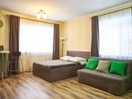 Сдается посуточно 1-комнатная квартира в Томске. 31 м кв. улица Никитина, 17А