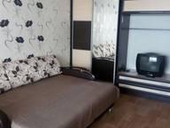 Сдается посуточно 1-комнатная квартира в Стерлитамаке. 37 м кв. улица Артема, 118
