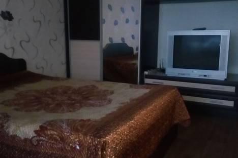Сдается 1-комнатная квартира посуточно в Стерлитамаке, улица Артема, 118.