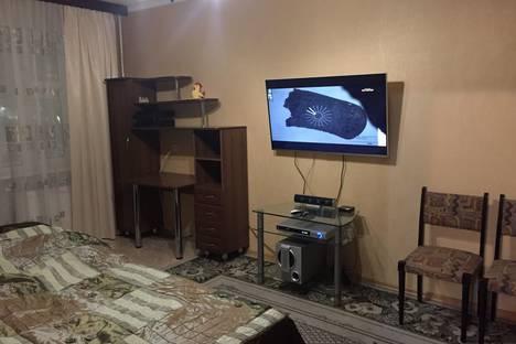 Сдается 3-комнатная квартира посуточнов Новом Уренгое, улица Мирный микрорайон, 2 корпус 2.