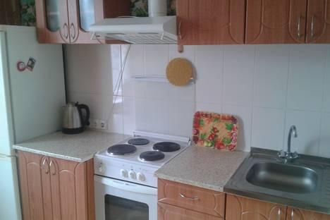Сдается 2-комнатная квартира посуточно в Белокурихе, Советская, 6.