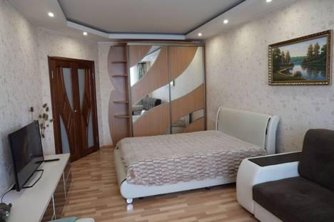 Сдается 1-комнатная квартира посуточно в Минске, улица Лобанка, 4.