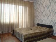 Сдается посуточно 1-комнатная квартира в Чебоксарах. 0 м кв. улица Гузовского, 38