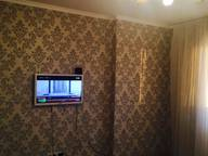 Сдается посуточно 1-комнатная квартира в Казани. 0 м кв. улица Хади Такташа, 119