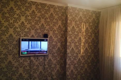 Сдается 1-комнатная квартира посуточнов Казани, улица Хади Такташа, 119.