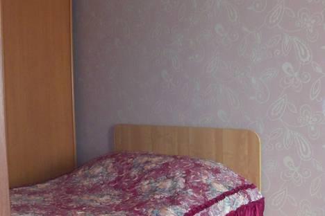 Сдается 2-комнатная квартира посуточно, ул.Ленина,28.