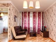Сдается посуточно 1-комнатная квартира в Кемерове. 33 м кв. улица 50 лет Октября, 12