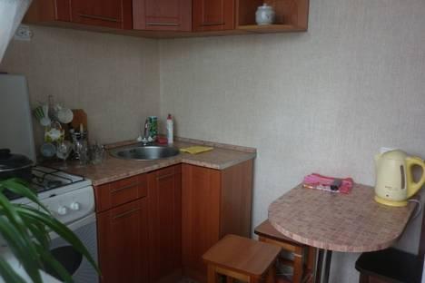 Сдается 1-комнатная квартира посуточнов Великом Новгороде, Волотовская, 7.