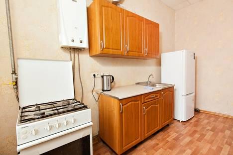 Сдается 3-комнатная квартира посуточно в Казани, ул.Пушкина 3.