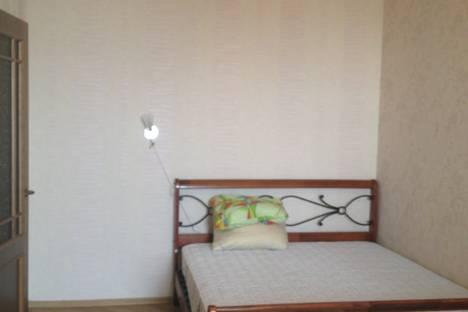 Сдается 1-комнатная квартира посуточно в Новосибирске, Галущака 2.