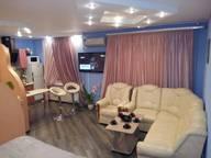 Сдается посуточно 1-комнатная квартира в Саратове. 36 м кв. Мирный переулок, 17