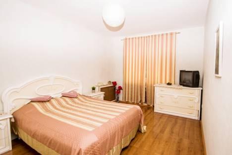 Сдается 3-комнатная квартира посуточно в Казани, Журналистов 2.