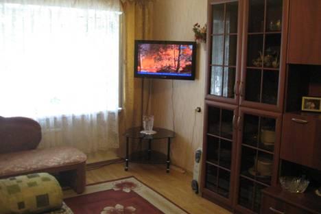 Сдается 1-комнатная квартира посуточнов Воронеже, Ворошилова,44.
