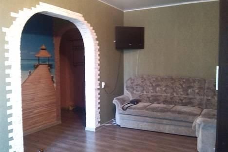 Сдается 1-комнатная квартира посуточно в Воронеже, Ул.Никитинская д. 23.