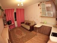 Сдается посуточно 1-комнатная квартира в Сургуте. 30 м кв. ул. Университетская 31