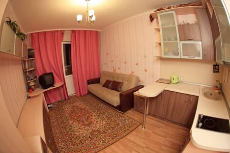 Сдается 1-комнатная квартира посуточнов Сургуте, ул. Университетская 31.