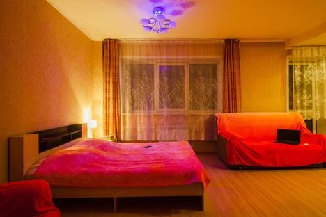 Сдается 1-комнатная квартира посуточнов Шелехове, Байкальская 244/5.