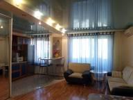 Сдается посуточно 1-комнатная квартира в Саратове. 33 м кв. Волжская 3.