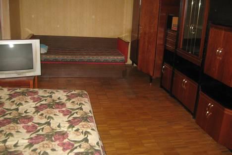 Сдается 1-комнатная квартира посуточно в Балашихе, ул. Звездная, 8.