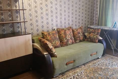 Сдается 1-комнатная квартира посуточно в Озёрске, бульвар Гайдара, 22.