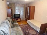 Сдается посуточно 1-комнатная квартира в Железноводске. 35 м кв. ул. косякина 32