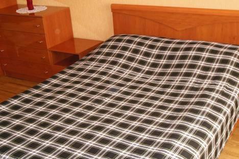 Сдается 1-комнатная квартира посуточнов Рязани, Дзержинского, 72.