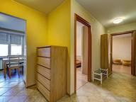 Сдается посуточно 2-комнатная квартира в Санкт-Петербурге. 55 м кв. линия 17-я В.О дом 40