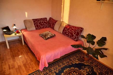 Сдается 1-комнатная квартира посуточнов Томске, Фрунзе 65.
