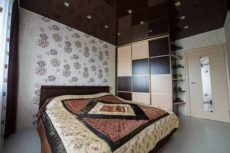 Сдается 1-комнатная квартира посуточнов Томске, пр-т. Ленина, 210.