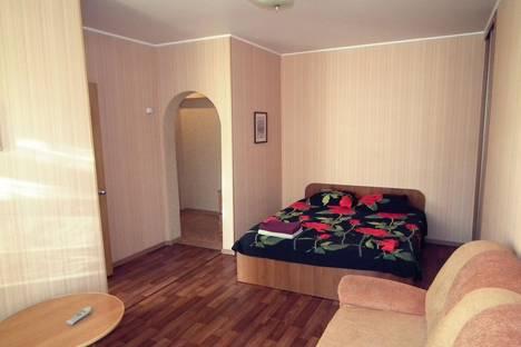 Сдается 1-комнатная квартира посуточно в Томске, проспект Кирова д 34.