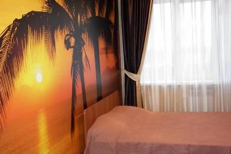 Сдается 1-комнатная квартира посуточнов Ставрополе, пр. Кулакова 13.